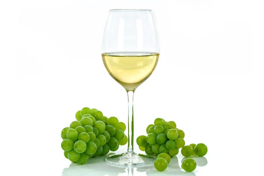 Vino blanco Alcasor
