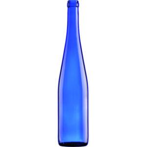 Botellas de vidrio Rhin
